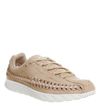 No Name PLATO SNEAKER Gold Schuhe Sneaker Low Damen 63