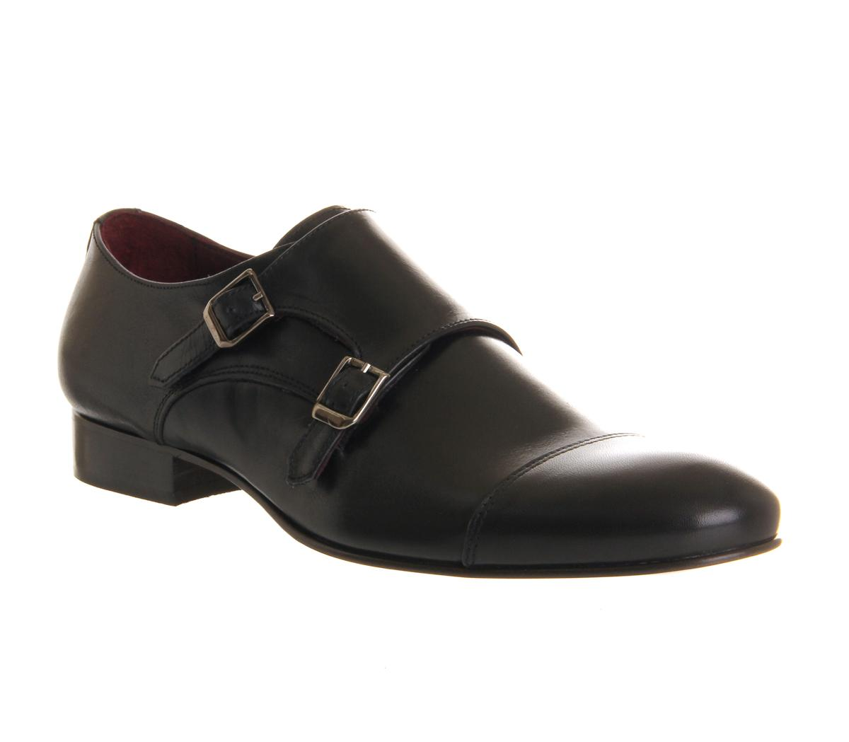 Giovanni Monk Shoes