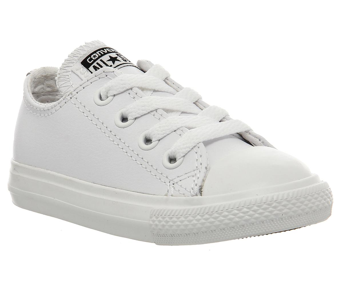 baby leather converse Online Shopping