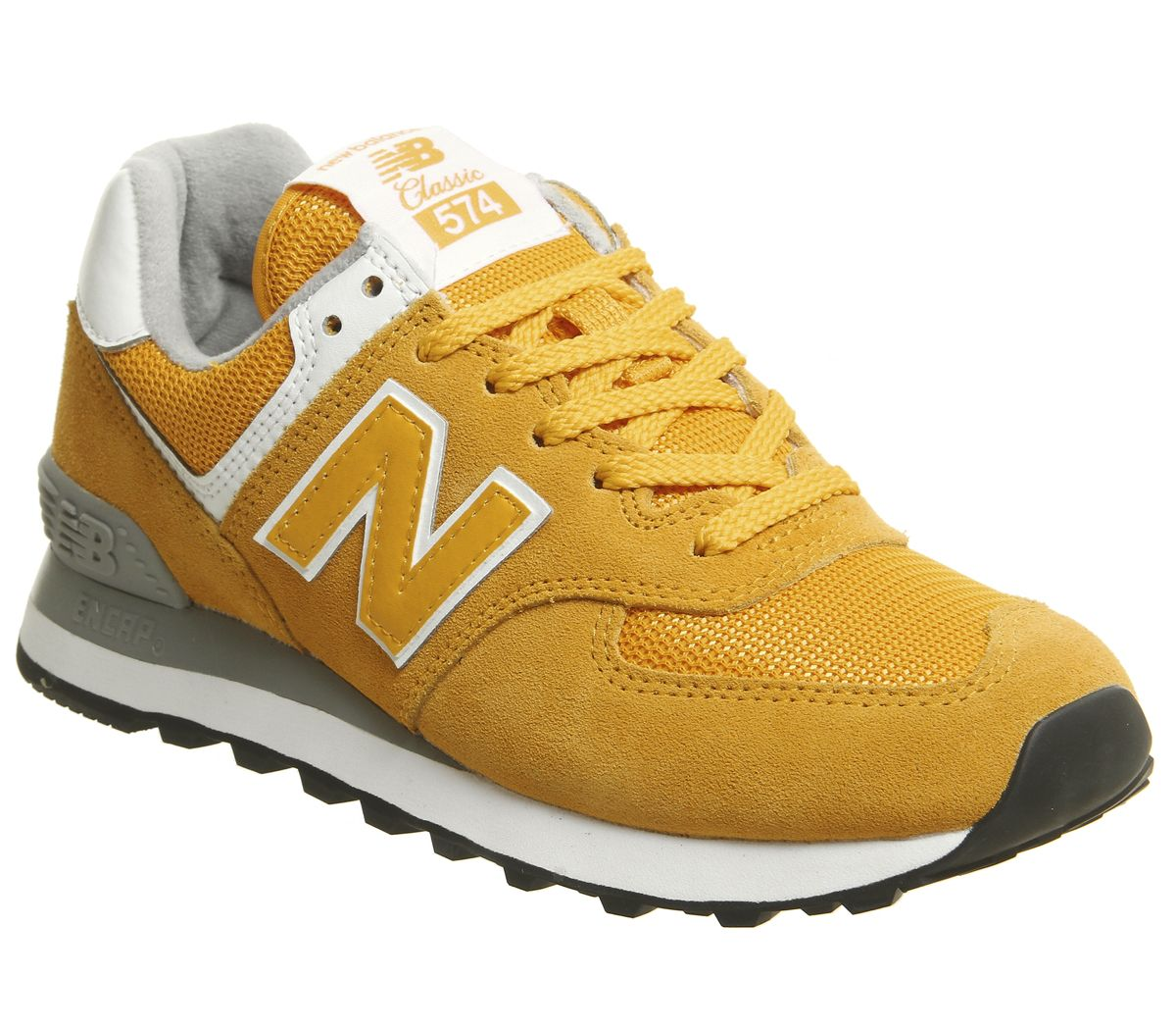 finest selection 0ad91 e05c4 Wl574 Trainers
