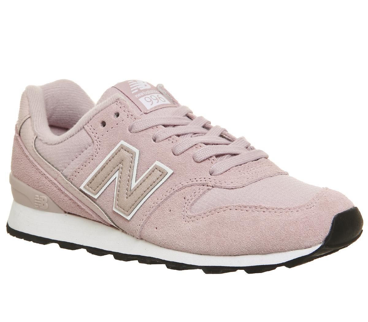 New Balance Wr996 Pink New - Sneaker damen