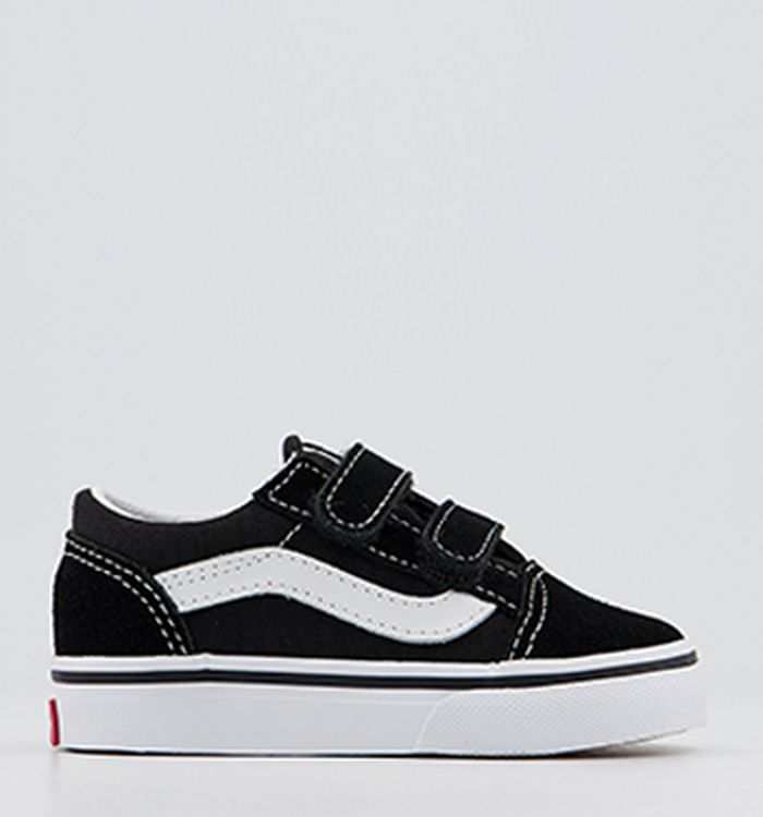 54b280772c 21-02-2017 · Vans Old Skool Black True White