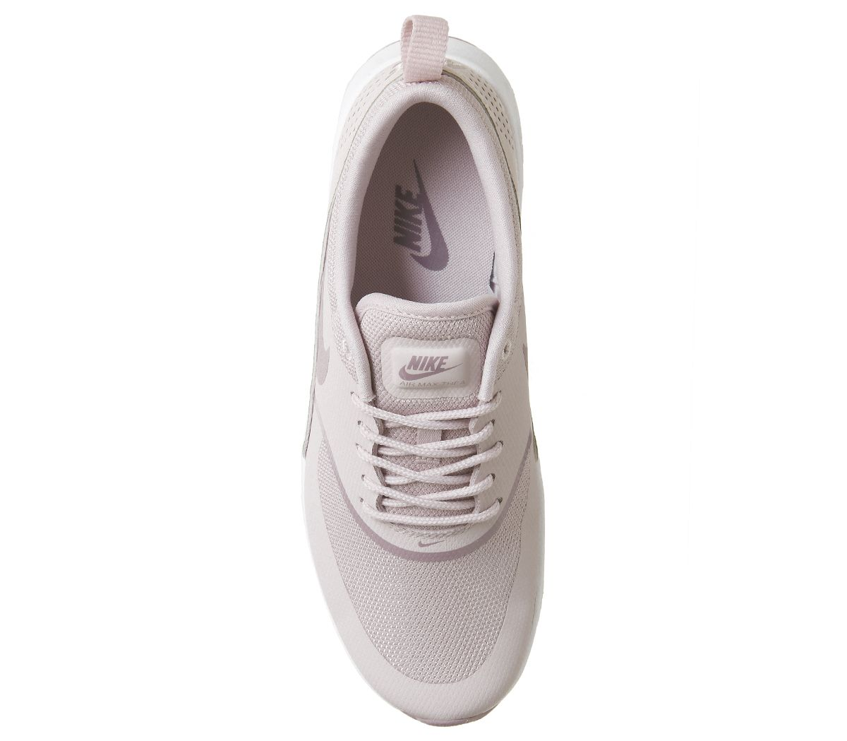 competitive price 5c997 cadff Nike Air Max Thea Barely Rose Elemental Rose White - Hers trainers