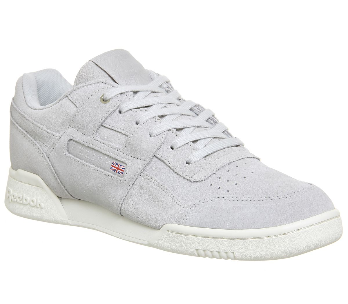 9afeb2019758c Reebok Workout Plus Trainers Mcc Marble Chalk - His trainers