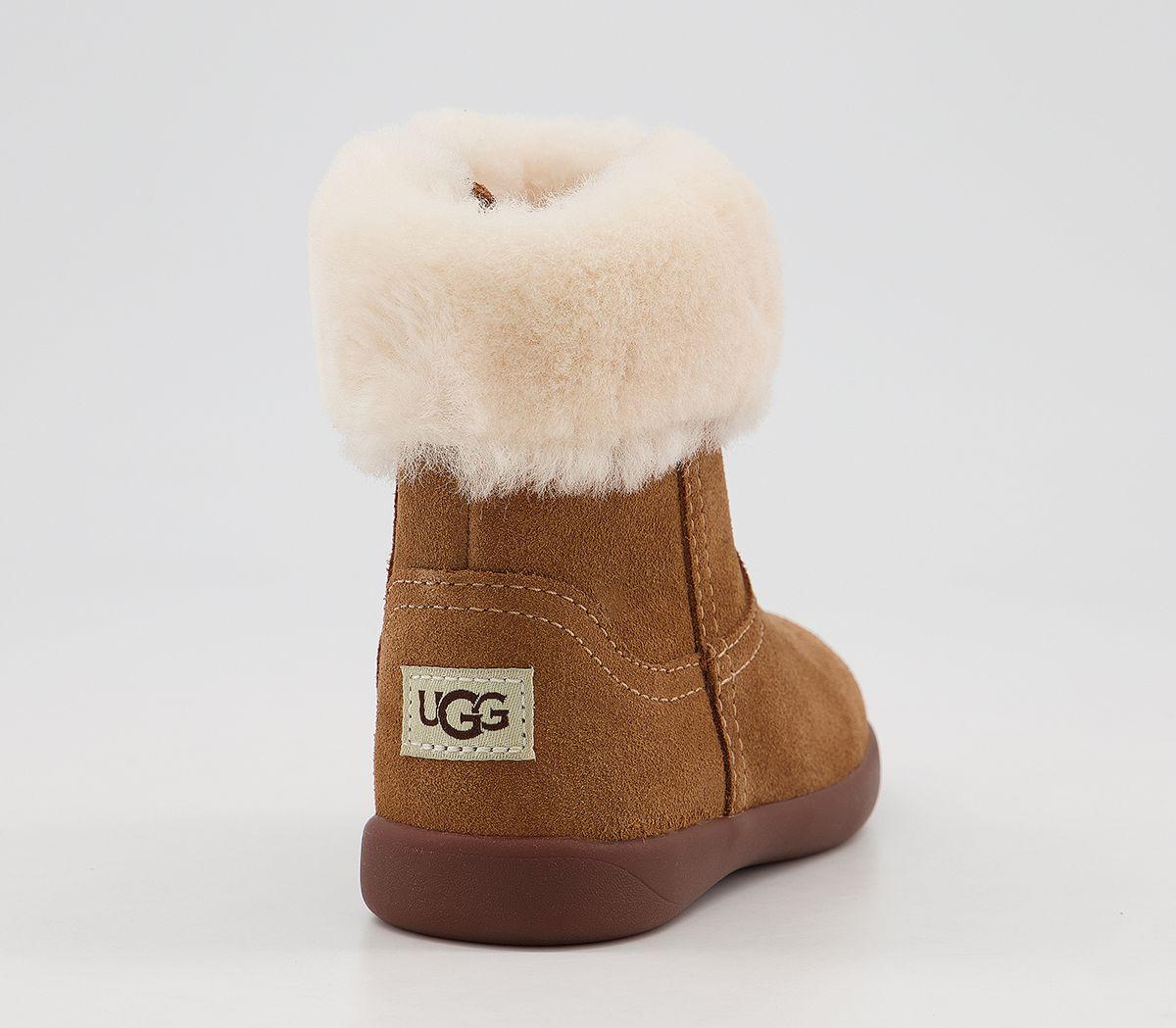 930f7698f UGG Jorie II Boots Chestnut - Unisex