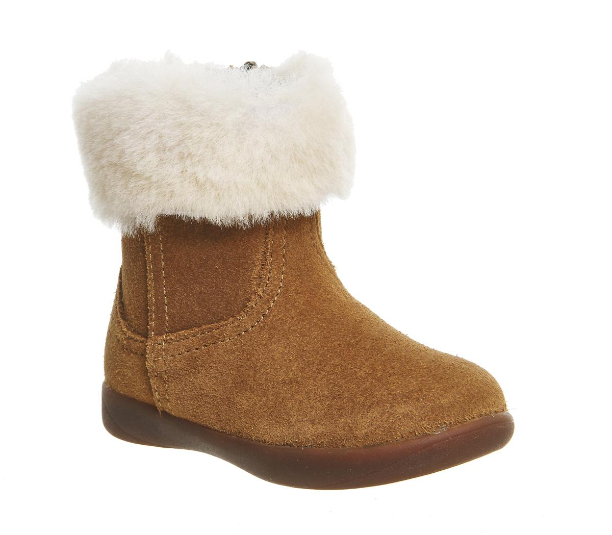 Jorie II Boots
