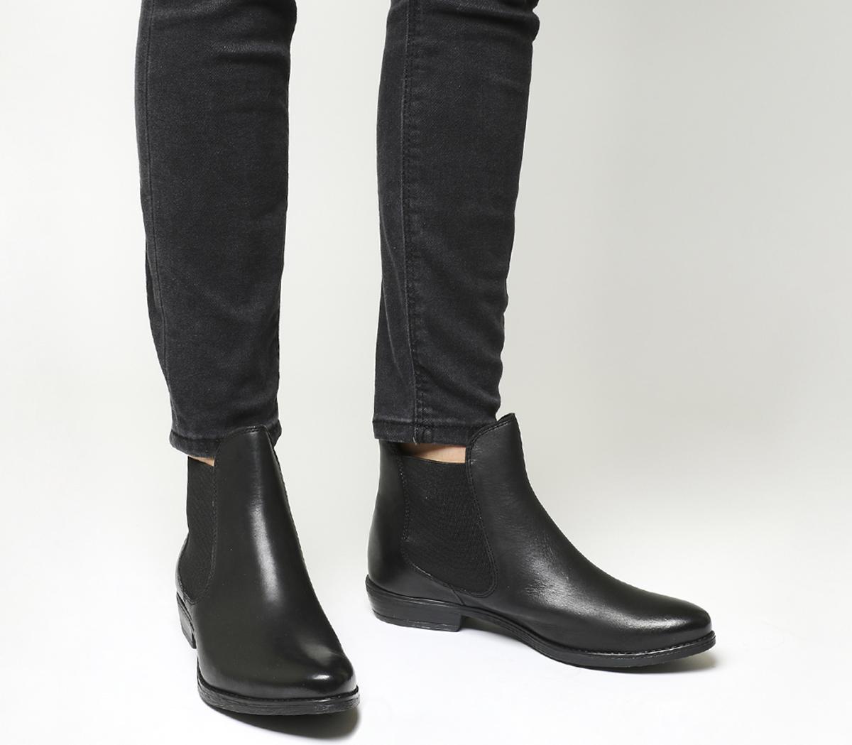 Dallas 2 Chelsea Boots