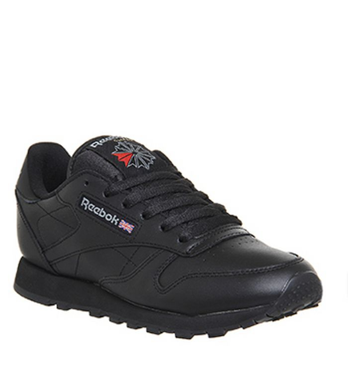 3f0318a3557fb 11-05-2013 · Reebok Classic Leather Trainers