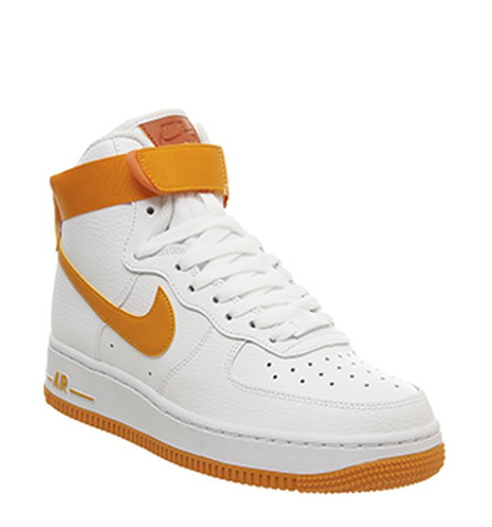 new style 4af4c d5cec 15-05-2019 · Nike Air Force 1 Hi Trainers