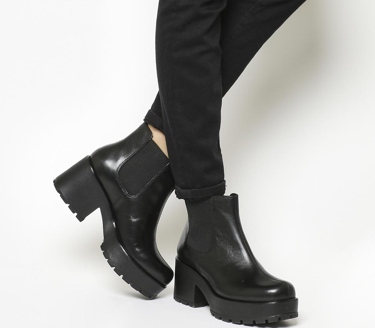 Dioon Elastic Chelsea boots Exclusive