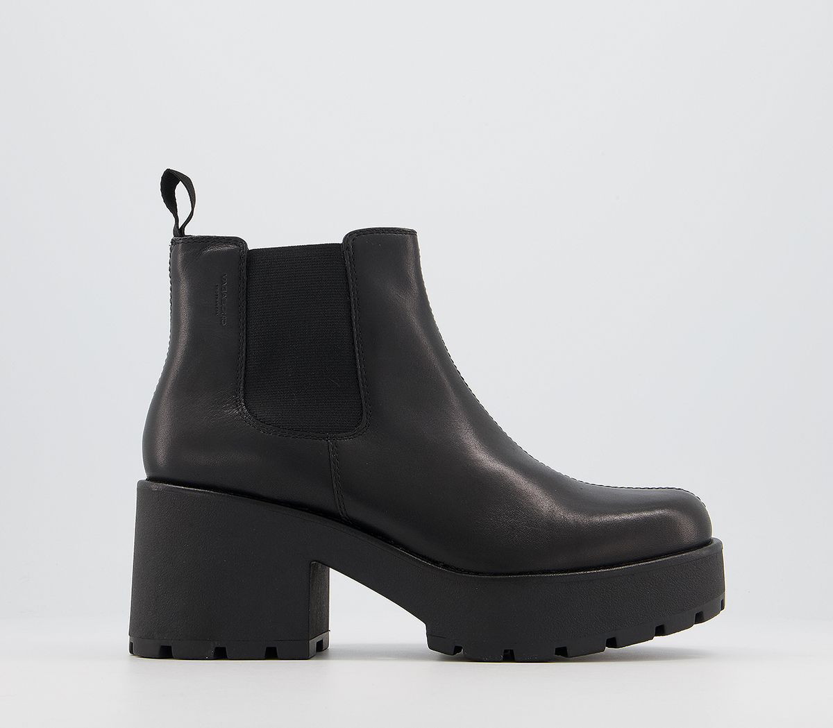 7aab24685e5 Dioon Elastic Chelsea Boots Exclusive