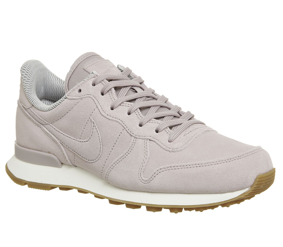new concept 2d6dc 55f27 Nike Nike Internationalist Trainers Particle Rose - Hers trainers
