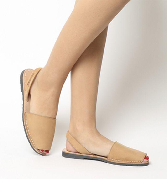 8f456175a7fa Solillas Sandals for Men, Women & Kids | OFFICE