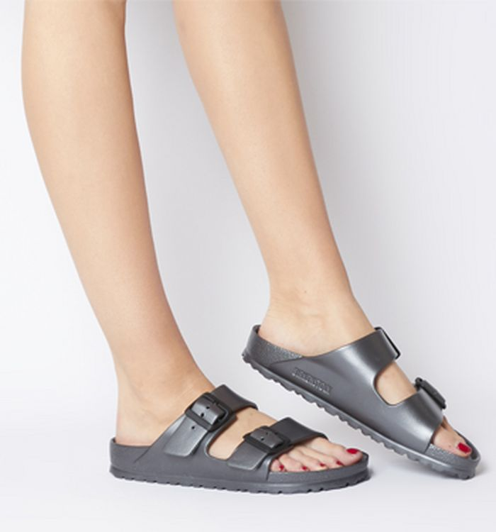 a17f3022cb383 04-03-2019 · Birkenstock Arizona Two Strap Sandals
