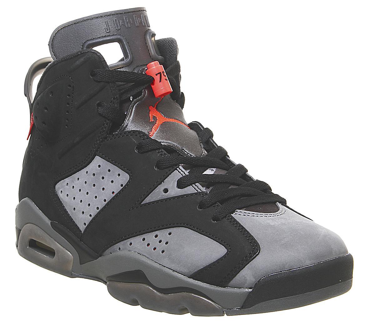 Jordan Air Jordan 6 Trainers Psg Iron