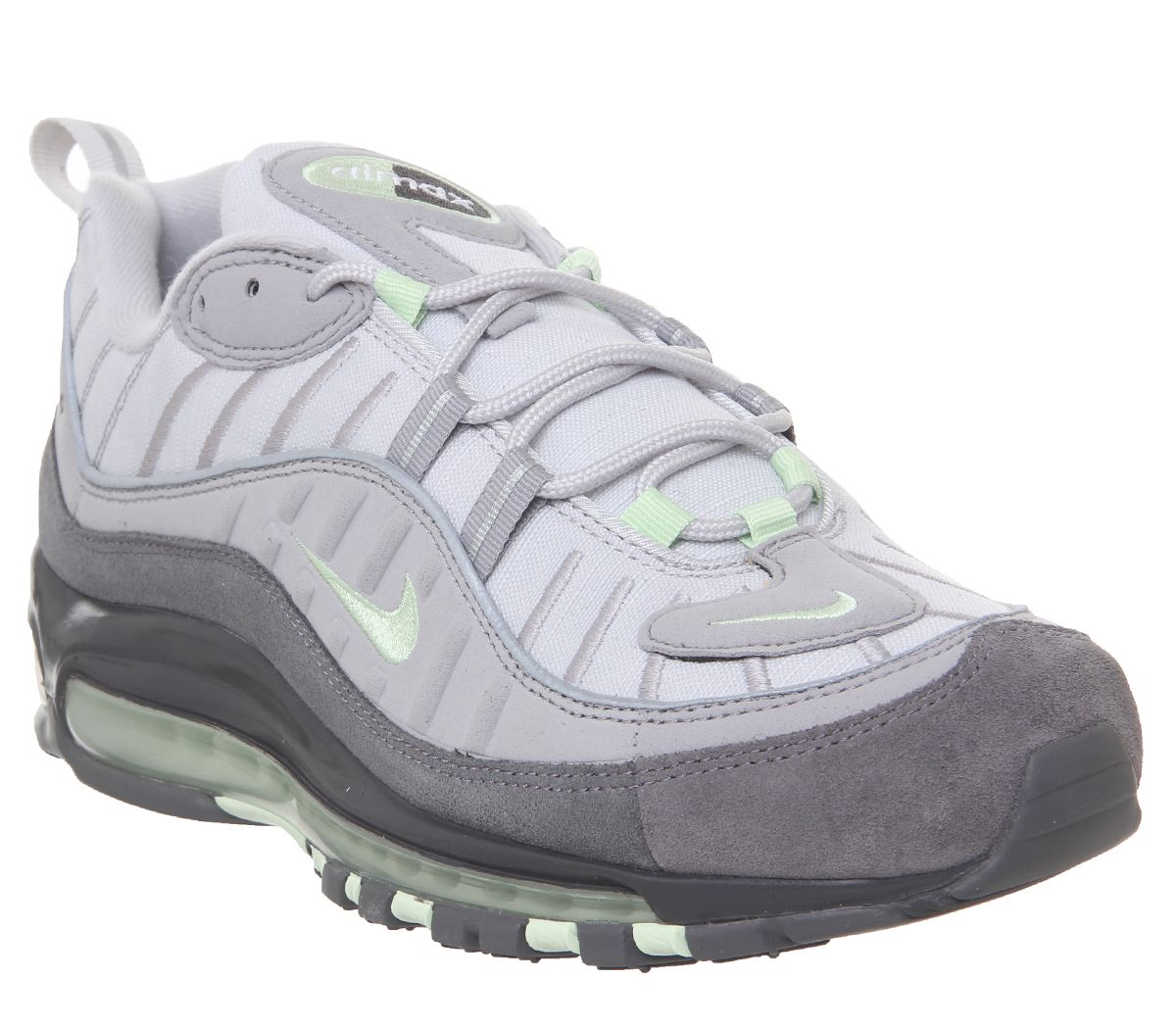 best service 58900 5d51c Air Max 98 Trainers
