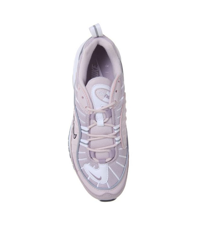 c86612c83f ... Air Max 98 Trainers; Air Max 98 Trainers; Air Max 98 Trainers; Nike, Air  Max 98 Trainers, Barely Rose Elemental Rose Particle Rose