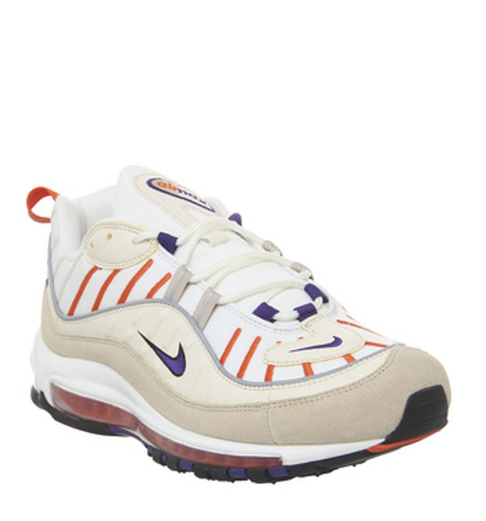 best website 5db79 f07d3 Launching 25-05-2019 · Nike Air Max 98 Trainers