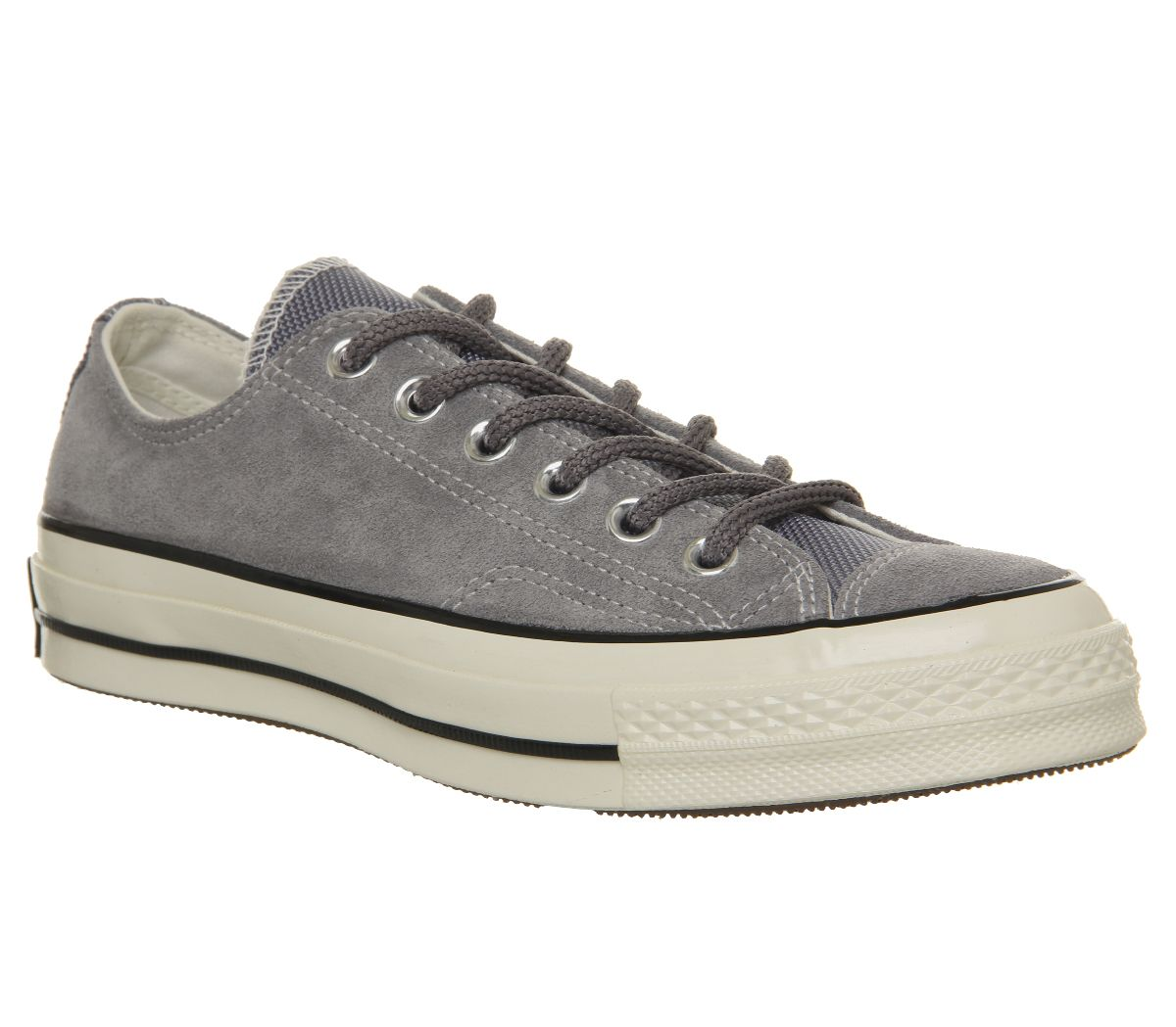 797908b62 Converse All Star Ox 70 s Trainers Mason Black Egret - His trainers