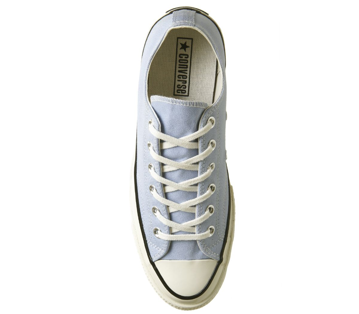 53a9aae7bdbd Converse All Star Ox 70 s Blue Chill - His trainers