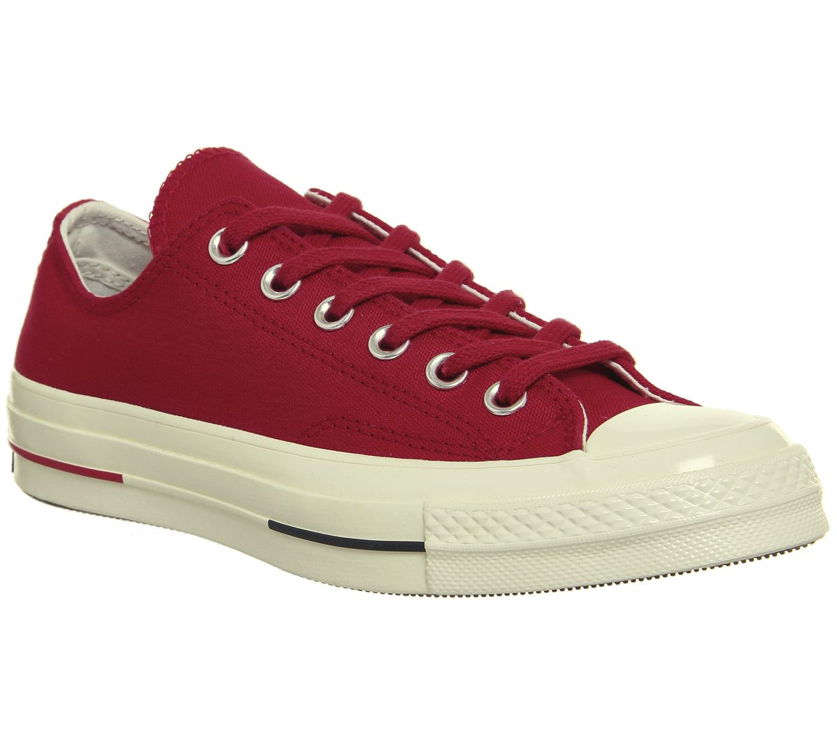 3e8dd00b156df1 Converse All Star Ox 70 s Gym Red Navy - His trainers