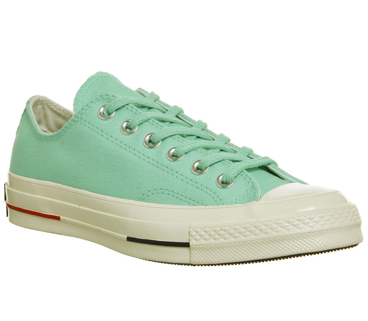 64bdc4ee3532 Converse All Star Ox 70 s Light Menta Navy Gym Red - His trainers