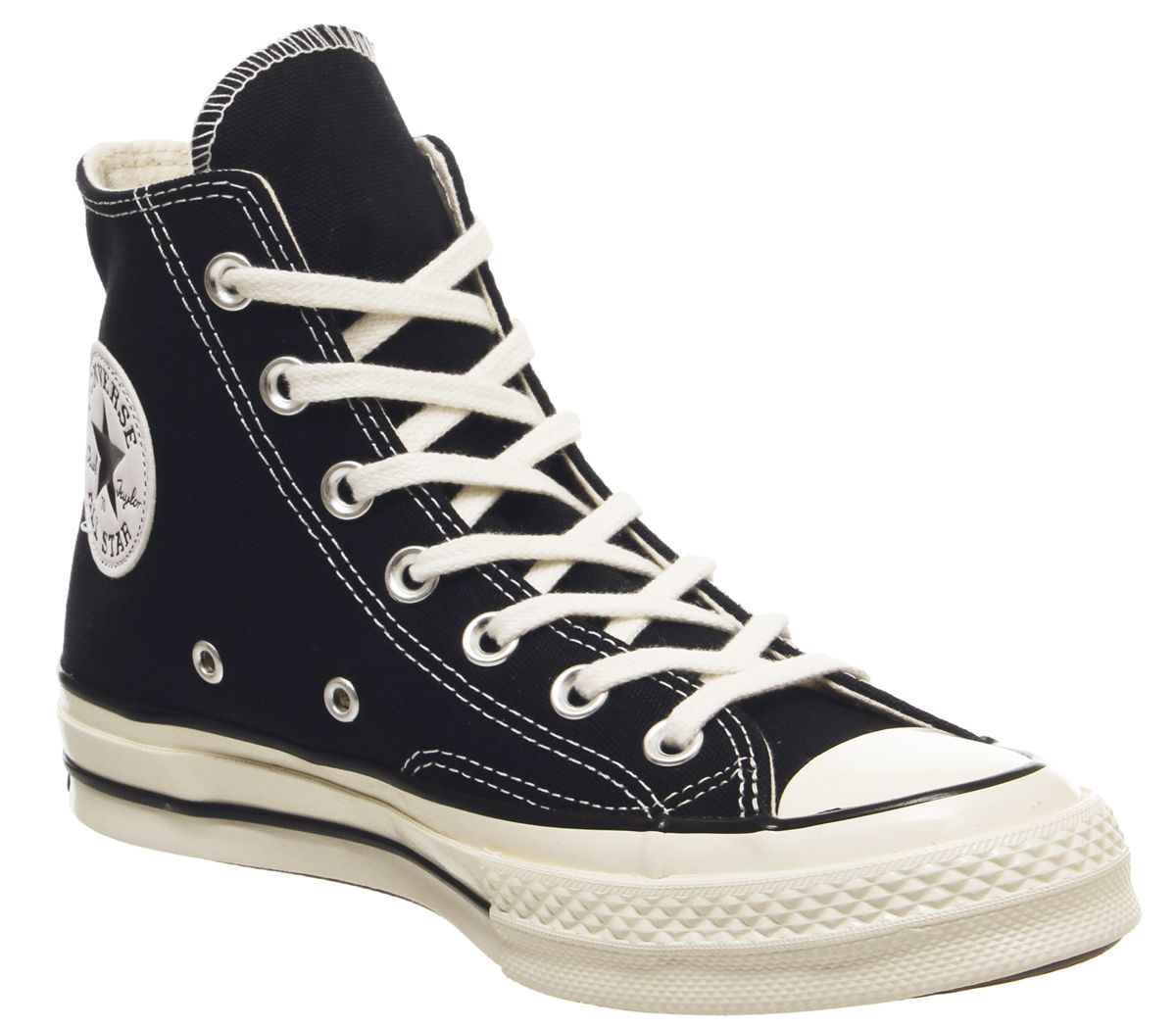 3ae1fc1f6 Converse All Star Hi 70's Black - His trainers