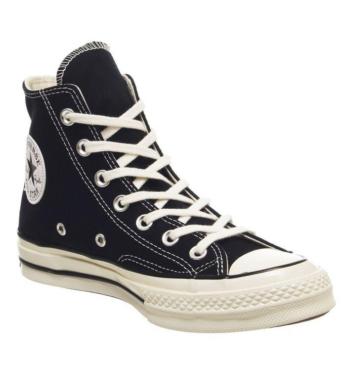 01b975e8f1db Converse All Star Hi 70 s Black - His trainers