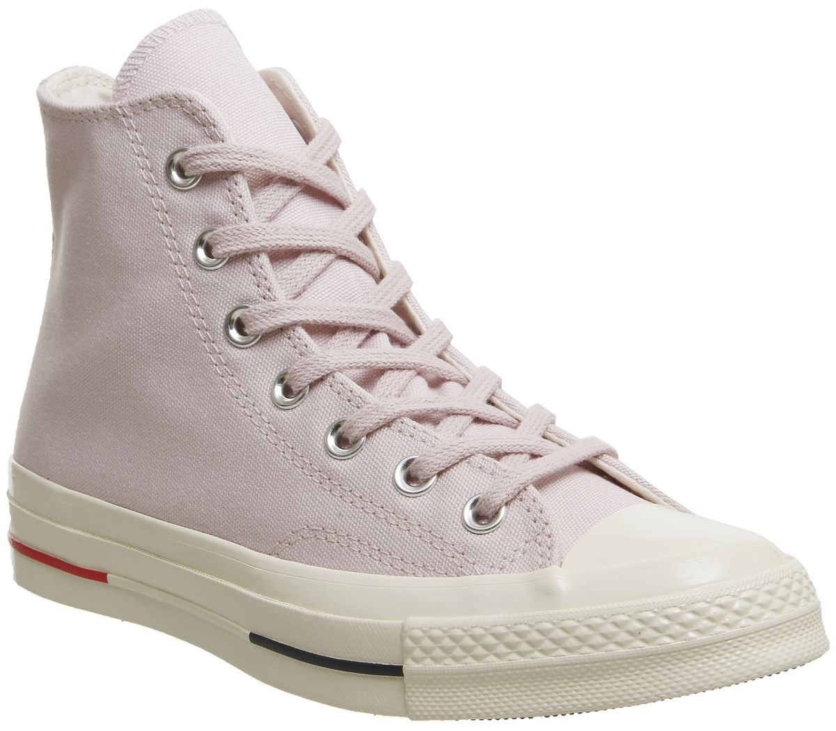 120ee3866d0a Converse All Star Hi 70 s Barely Rose Gym Red - Hers trainers