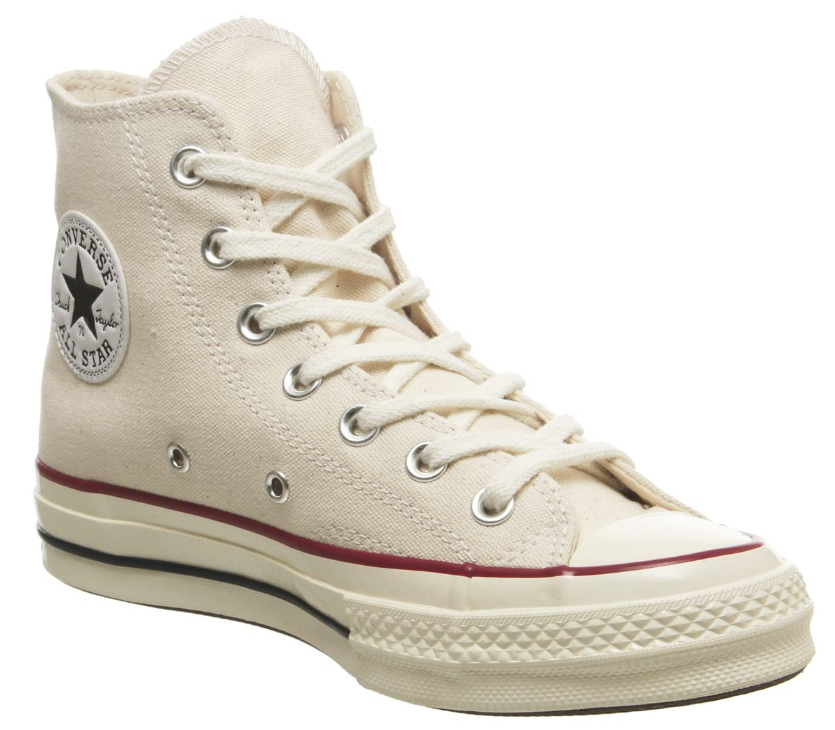 d78551c76c3f Converse All Star Hi 70s Trainers Parchment - His trainers