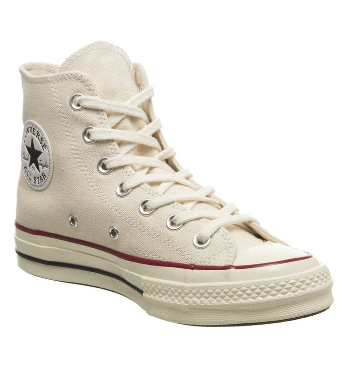 992587dce44a Converse All Star Hi 70s Trainers Parchment - His trainers