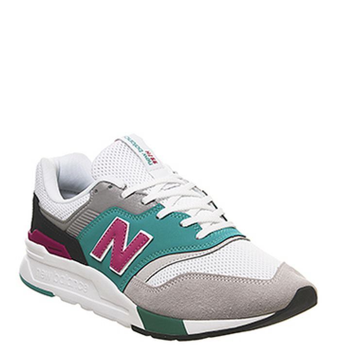 free shipping 82011 84b3e New Balance Trainers for Men, Women & Kids | OFFICE