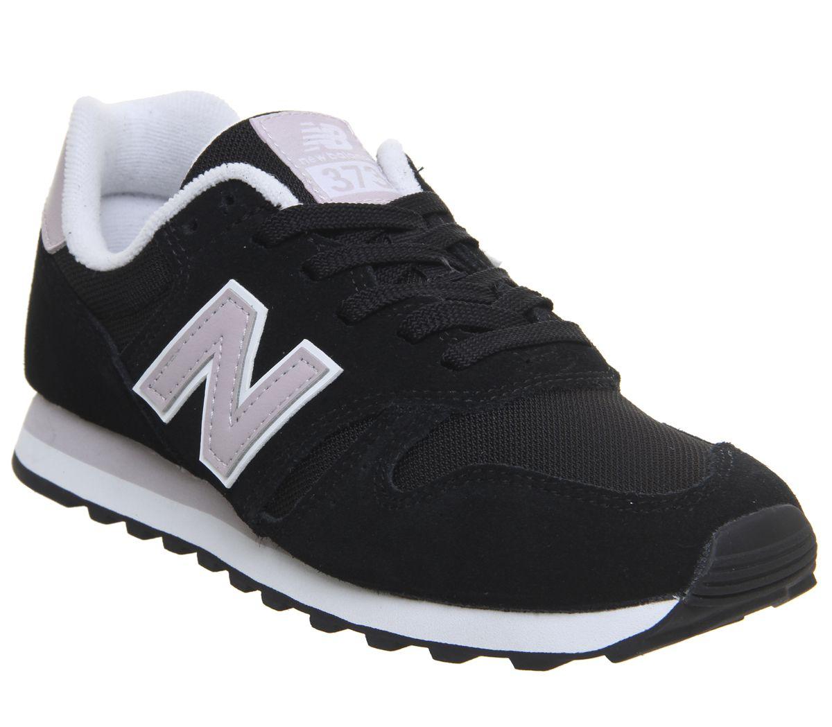 détaillant en ligne 07d7b 670b2 New Balance W373 Black Light Cashmere - Hers trainers