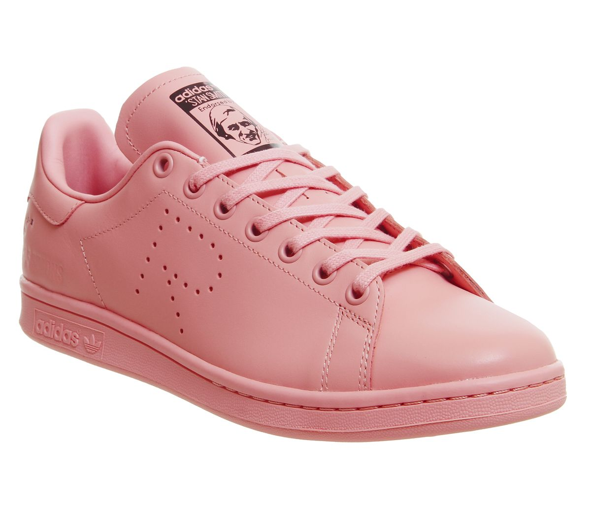 reputable site 03ed6 470f6 Raf X Stan Smith Trainers
