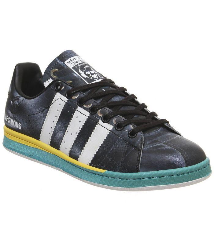buy popular 656c4 03d1b ... adidas Raf Simons, Raf X Stan Smith Trainers, Samba ...