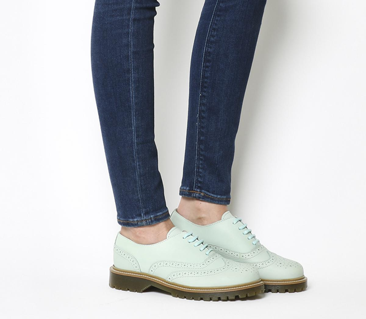 Vendetta Cleated Sole Brogues