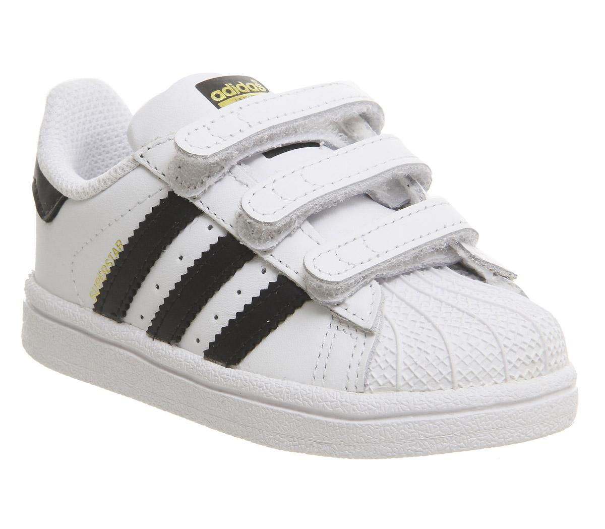 infant trainers size 9 adidas