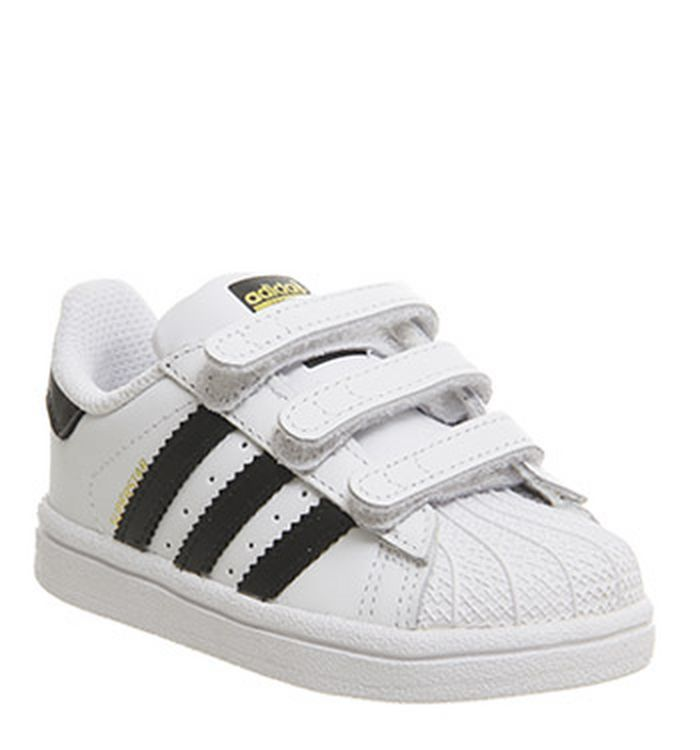 newest 26623 deaa0 adidas. Superstar Kids 10-2 Trainers Metallic Silver White. £42.99.  Quickbuy. 13-09-2018