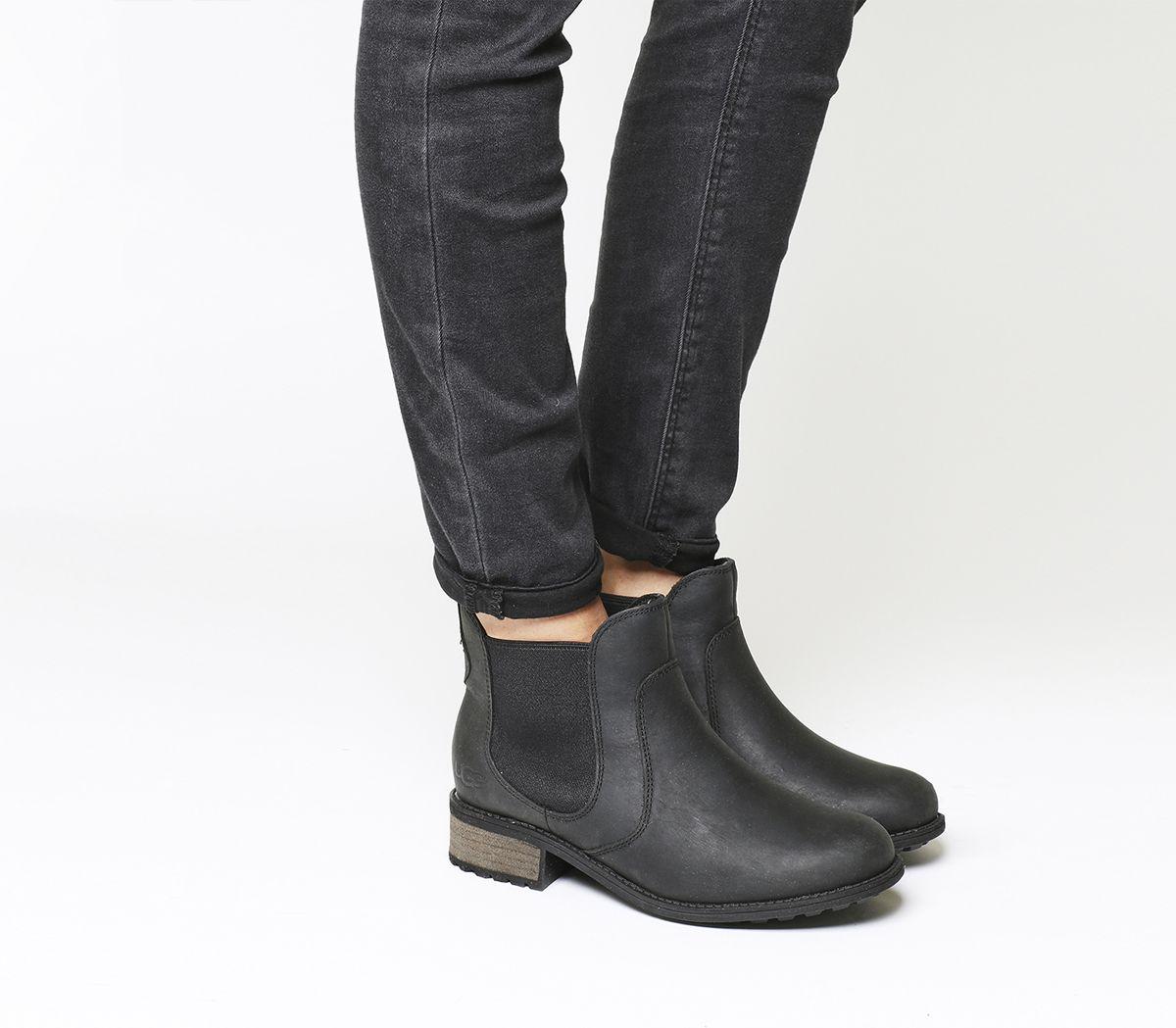 8206a1a5ea8 Bonham Chelsea Boots