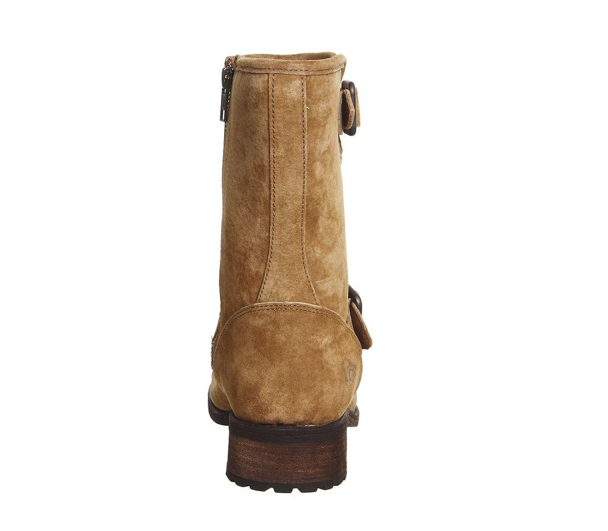 78541ba6ba3 Chaney Buckle Boots
