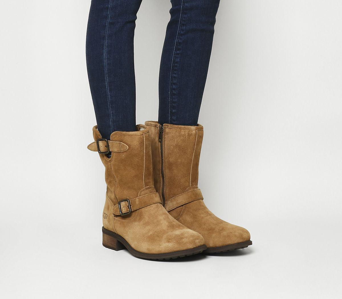 9a912eeeb2e Chaney Buckle Boots