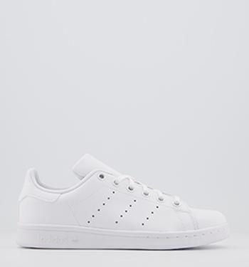 Womens Adidas Socks Amazing Women White Pink Stan Smith