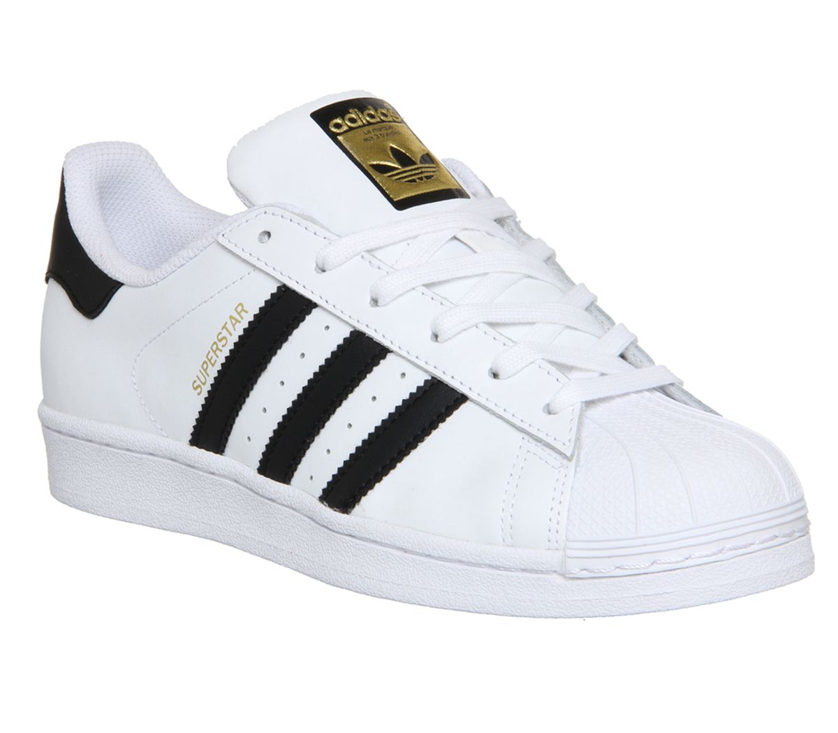 super popular fe1d3 575d7 Superstar Trainers