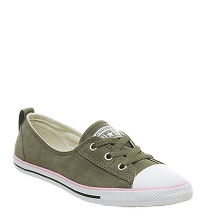 a7751908a237e2 27-02-2019 · Converse Ctas Ballet Lace Trainers Field Surplus Pink Rise  Exclusive