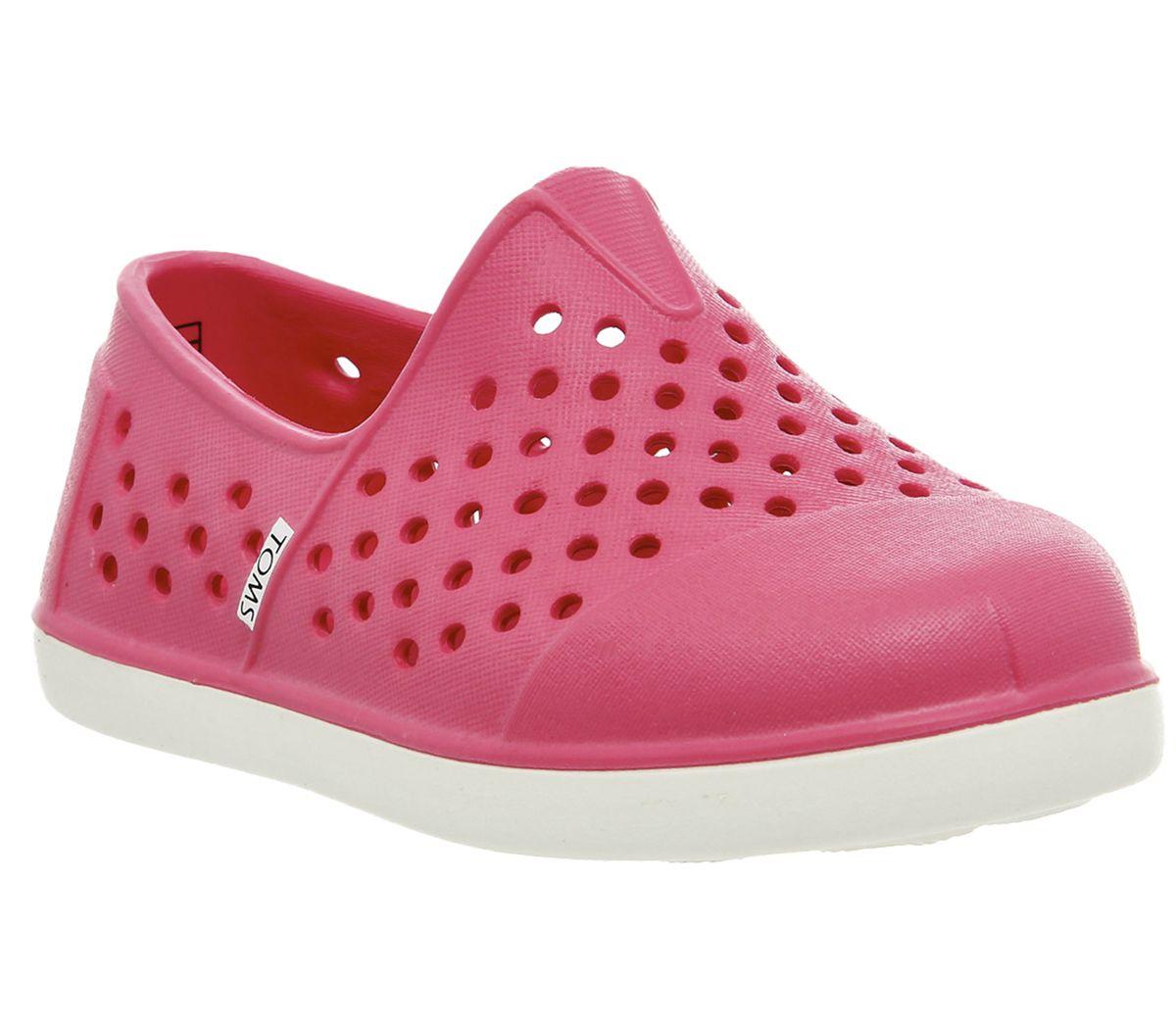8a9cb8f9394 Toms Romper Pink - Unisex