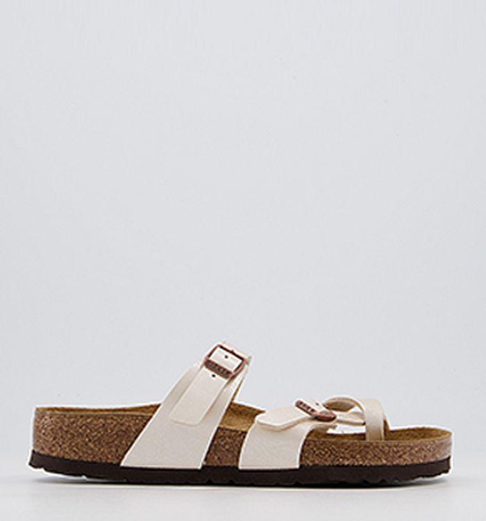 095f0ba46e3 07-03-2019 · Birkenstock Mayari Cross Strap Sandals
