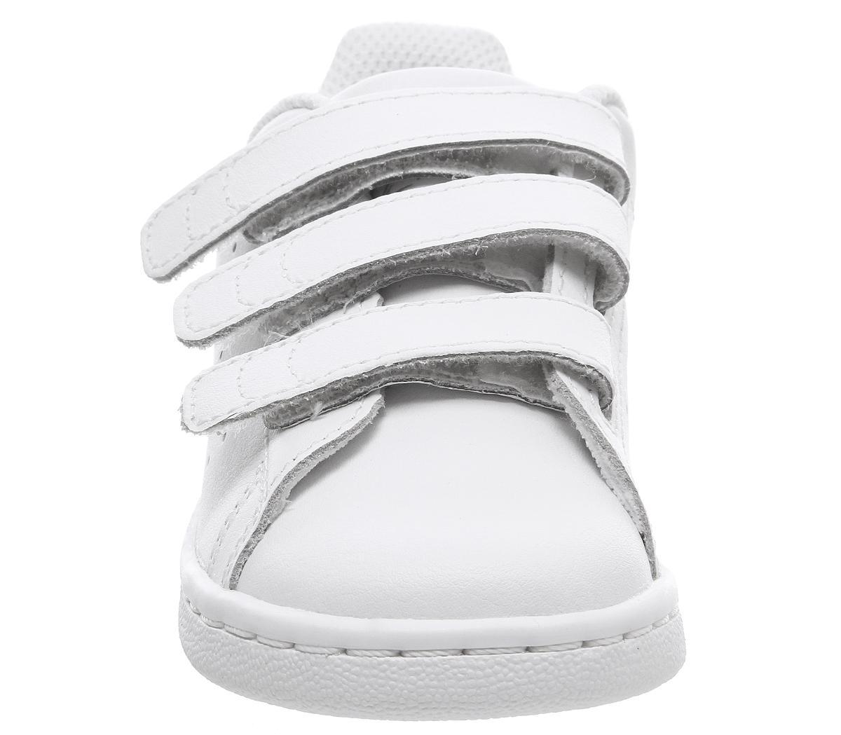 Adidas Stan Smith Cf Td 3 9 Metallic Silver The Best Seller