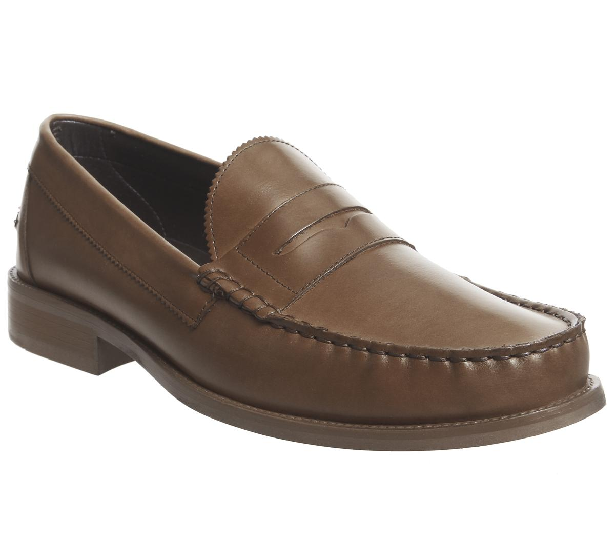 Bonjourno Penny Loafers