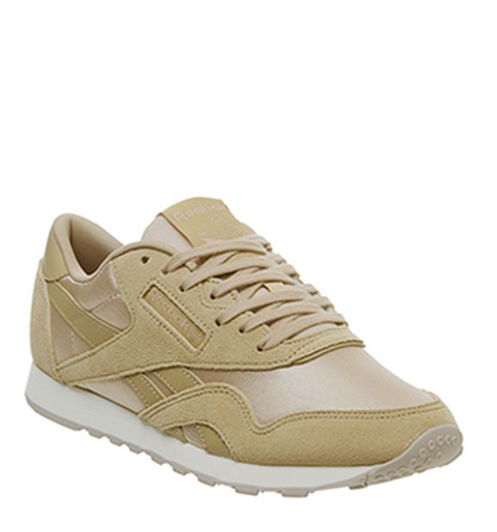 official photos d9827 e69ff Reebok Classic Leather GS Trainers White. £42.99. Quickbuy. 09-01-2019