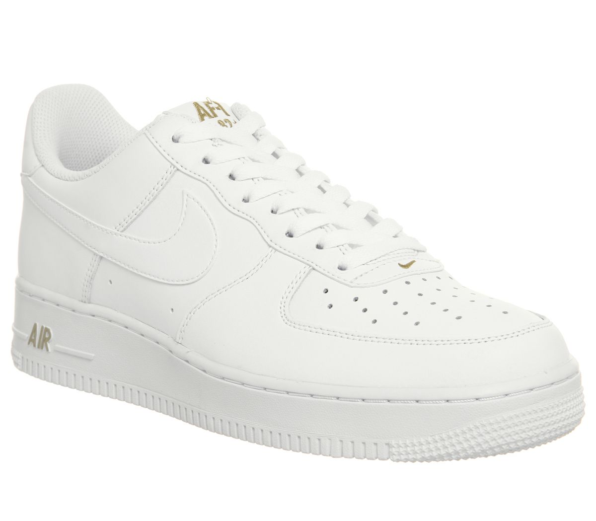 o rozsądnej cenie różne kolory słodkie tanie Nike Air Force One (m)